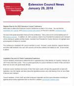IECA Newsletter