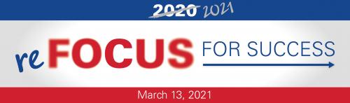 reFocus for Success logo