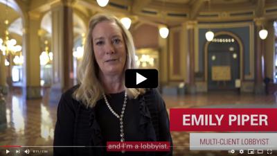 Emily Piper Video