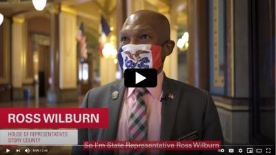 Ross Wilburn Video
