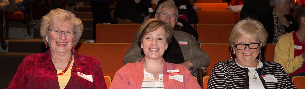 Council Conference Participants