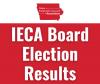 IECA Board Election Results