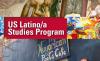 US Latino/a Studies Program header