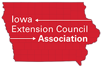 Iowa State University Extension and Outreach logo